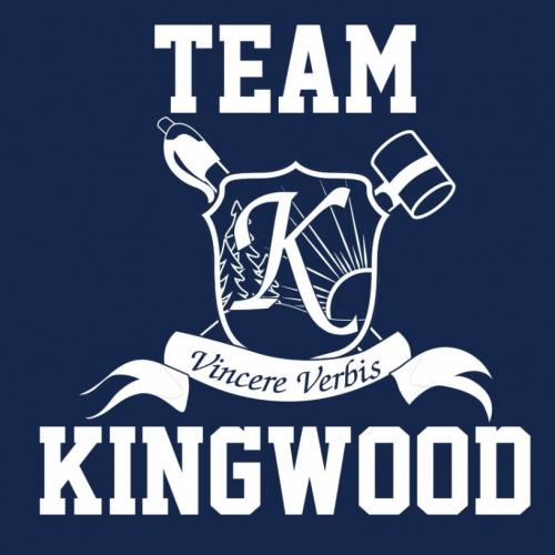 The Kingwood H.S. Debate Team